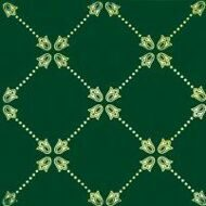 Декор Paisley Verde Botella NET Decor 20 x 20