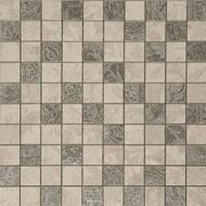 Мозаика Atlantic Tiles Mos. Atelier Oxford Square (3x3 см) 31,5x31,5